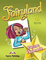 Fairyland Pre-Junior: Picture Flashcards, Set A, Dooley, Jenny, Express Publishing, 2009