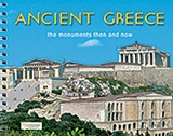 Ancient Greece, The Monuments Then and Now, Δρόσου - Παναγιώτου, Νίκη, Παπαδήμας Εκδοτική, 2008