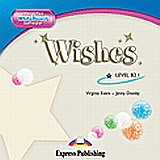 Wishes Level B2.1: Interactive Whiteboard Software, , Evans, Virginia, Express Publishing, 2009
