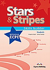 Stars and Stripes Michigan ECPE Skills Builder: Student's Book, , Evans, Virginia, Express Publishing, 2010