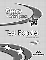 Stars and Stripes Michigan ECPE: Test Booklet, , Evans, Virginia, Express Publishing, 2010