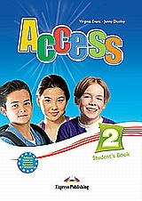 Access 2: Student's Book, , Evans, Virginia, Express Publishing, 2008