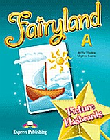 Fairyland Junior A: Picture Flashcards, , Dooley, Jenny, Express Publishing, 2010