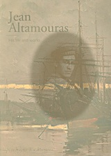 2011, Gesmundo, Gianfranco (Gesmundo, Gianfranco), Jean Altamouras, His Life and Works, Συλλογικό έργο, Μουσείο Μπενάκη