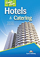 Career Paths: Hotels & Catering: Student's Book, , Συλλογικό έργο, Express Publishing, 2011