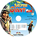The Selfish Giant: Audio CD, , Συλλογικό έργο, Express Publishing, 2011