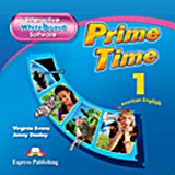 Prime Time 1: Interactive Whiteboard Software, , Evans, Virginia, Express Publishing, 2011
