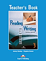 Reading and Writing Targets 3: Teacher's Book, , Evans, Virginia, Express Publishing, 2011