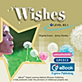 Wishes B2.1: ieBook, , Evans, Virginia, Express Publishing, 2011