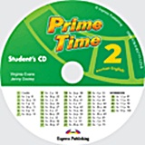 Prime Time 2 American English: Student's Audio CD, , Evans, Virginia, Express Publishing, 2011