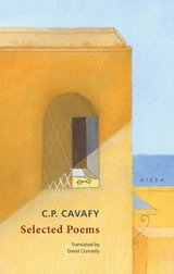2014, Connolly, David (Connolly, David), Selected Poems, , Καβάφης, Κωνσταντίνος Π., 1863-1933, Αιώρα