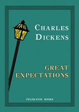 Great Expectations, , Dickens, Charles, 1812-1870, Πελεκάνος, 2015