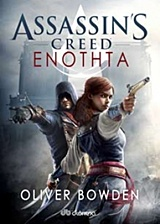 Assassin's Creed: Ενότητα, , Bowden, Oliver, Διόπτρα, 2017