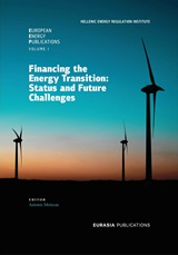 Financing the Energy Transition, Status and Future Challenge, Συλλογικό έργο, Ευρασία, 2020