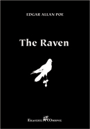 The Raven, , Poe, Edgar Allan, 1809-1849, Όμβρος, 1997