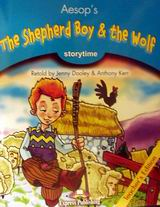 The ShepherdBboy and the Wolf, Primary Stage 1: Teacher's Edition, Αίσωπος, Express Publishing, 2002
