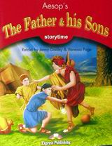 The Father and his Sons, Primary Stage 2: Pupil's Book, Αίσωπος, Express Publishing, 2002