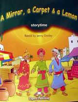 A Mirror, a Carpet and a Lemon, Primary Stage 3: Pupil's Book, , Express Publishing, 2002