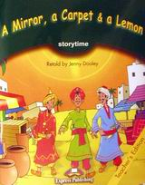 A Mirror, a Carpet and a Lemon, Primary Stage 3: Teacher's Edition, , Express Publishing, 2002