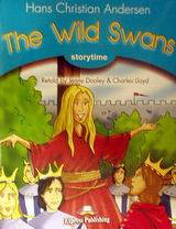 The Wild Swans, Primary Stage 1: Pupil's Book, Andersen, Hans Christian, Express Publishing, 2002