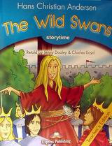 The Wild Swans, Primary Stage 1: Teacher's Edition, Andersen, Hans Christian, Express Publishing, 2002