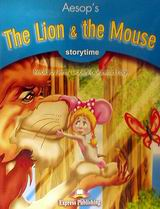 The Lion and the Mouse, Primary Stage 1: Pupil's Book, Αίσωπος, Express Publishing, 2002