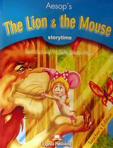 The Lion and the Mouse, Primary Stage 1: Teacher's Edition, Αίσωπος, Express Publishing, 2002