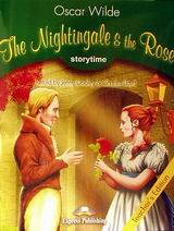 The Nightingale and the Rose, Primary Stage 3: Teacher's Edition, Wilde, Oscar, 1854-1900, Express Publishing, 2002
