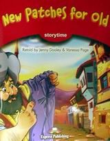New Patches for Old, Primary Stage 2: Pupil's Book, , Express Publishing, 2002