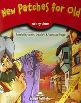 New Patches for Old, Primary Stage 2: Teacher's Edition, , Express Publishing, 2002