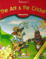 The Ant and the Cricket, Primary Stage 2: Teacher's Edition, Αίσωπος, Express Publishing, 2002