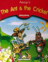The Ant and the Cricket, Primary Stage 2: Pupil's Book, Αίσωπος, Express Publishing, 2002