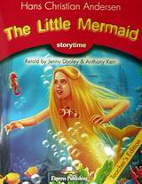 The Little Mermaid, Primary Stage 2: Teacher's Edition, Andersen, Hans Christian, Express Publishing, 2002