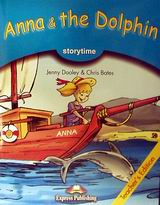 Anna and the Dolphin, Primary Stage 1: Teacher's Edition, Dooley, Jenny, Express Publishing, 2002