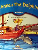 Anna and the Dolphin, Primary Stage 1: Pupil's Book, Dooley, Jenny, Express Publishing, 2002