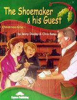 The Shoemaker and his Guest, Primary Stage 3: Pupil's Book, Dooley, Jenny, Express Publishing, 2002