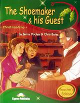 The Shoemaker and his Guest, Primary Stage 3: Teacher's Edition, Dooley, Jenny, Express Publishing, 2002