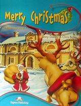Merry Christmas, Primary Stage 1: Pupil's Book, Dooley, Jenny, Express Publishing, 2002