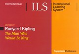 The Man Who Would Be King, Intermediate Level, Kipling, Rudyard - Joseph, 1865-1936, Εκδόσεις Παπαζήση, 1997