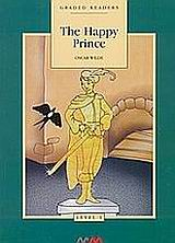 The Happy Prince, Level 1, Wilde, Oscar, 1854-1900, MM Publications, 2001
